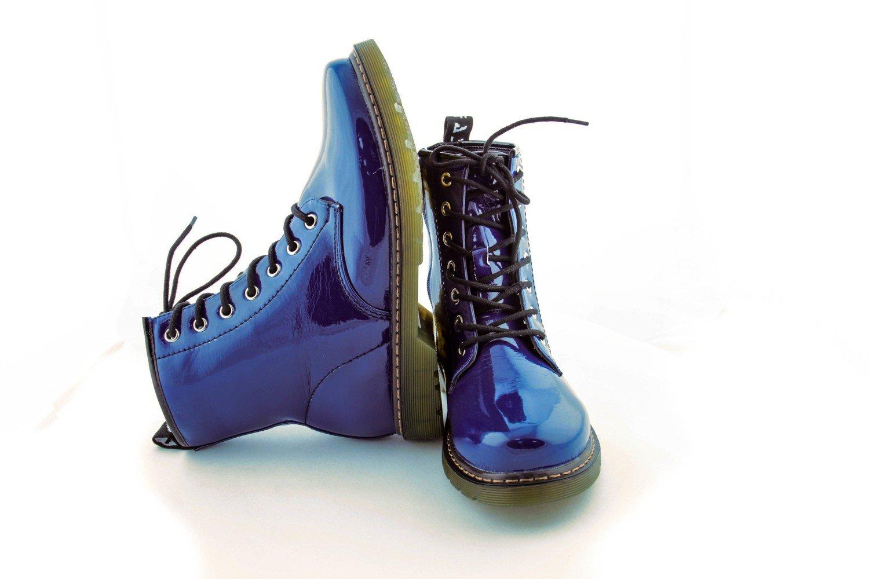 Ботинки для девушки