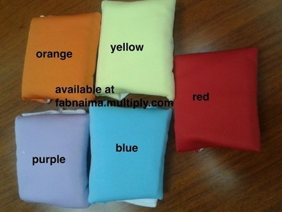 Cluebebe Cloth Pads