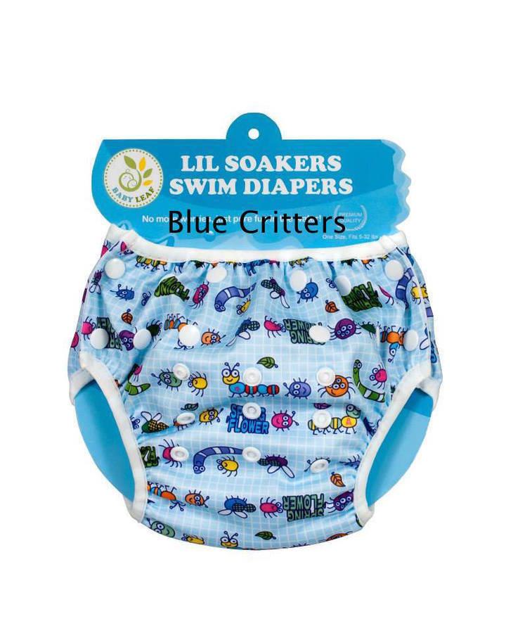 Lil' Soakers Swim Diaper