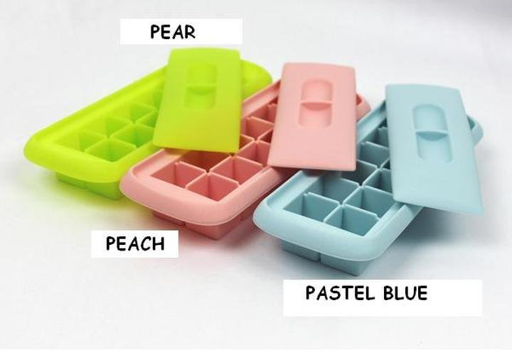 Milk Trays