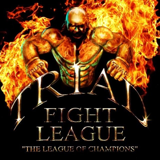 Triad Fight League Membership! 00000