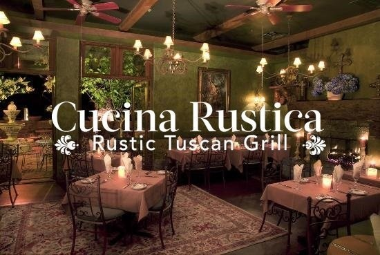 Gift Cards | Cucina Rustica | Sedona, AZ