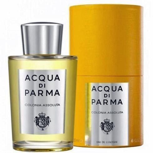 Acqua Di Parma - Colonia Eau de Cologne Natural Spray 50ml 00001