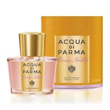 Acqua Di Parma Rosa Nobile-Eau de Parfum Natural Spray 100ml