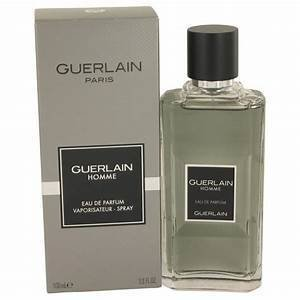 Guerlain Homme Eau de Parfum 100ml 00010