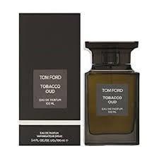 Tom Ford Private Blend Tobacco Oud Eau de Parfum 50ml Spray 00018