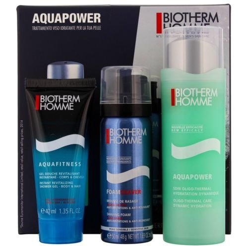 Biotherm Homme Aquapower Gift Set 00020