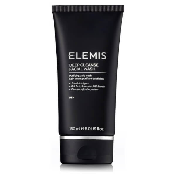 Elemis TFM Deep Cleanse Facial Wash