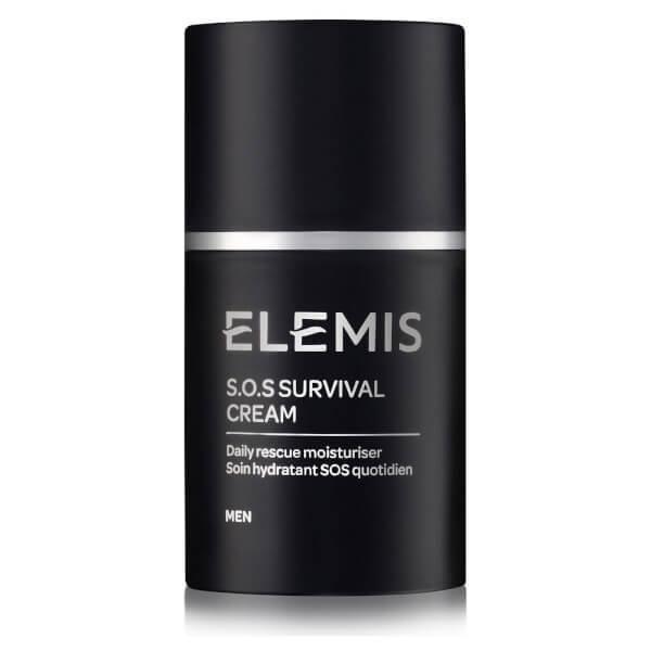 Elemis Time For Men SOS Survival Cream 50ml 00028