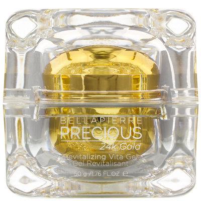 Bellápierre Precious 24k Gold Revitalizing Vita Gel 50g 00036