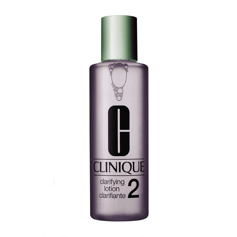 Clinique Cleansing Range Clarifying Lotion 400ml 2 - Dry Combination 00043