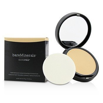 BareMinerals BarePro Performance Wear Powder Foundation 10g 00047