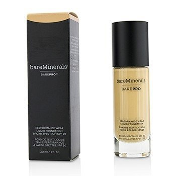 BareMinerals BarePro Performance Wear Liquid Foundation SPF20 30ml