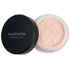 bareMinerals Mineral Veil Finishing Powder SPF25 6g - Original 00051