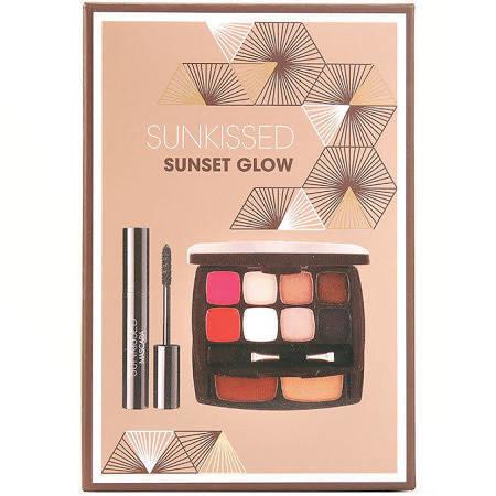 Sunkissed Sunset Glow Gift Set
