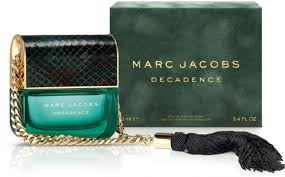 Marc Jacobs Decadence Eau de Parfum 100ml Spray 00068