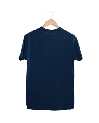 Youth Standard Tee Navy