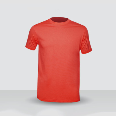 Youth Standard Tee Orange
