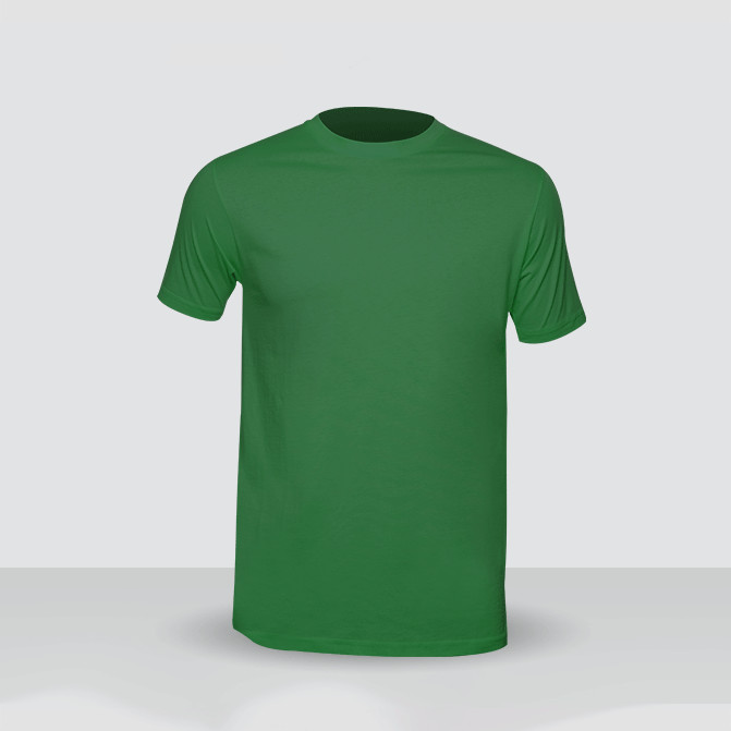 Youth Standard Irish Green