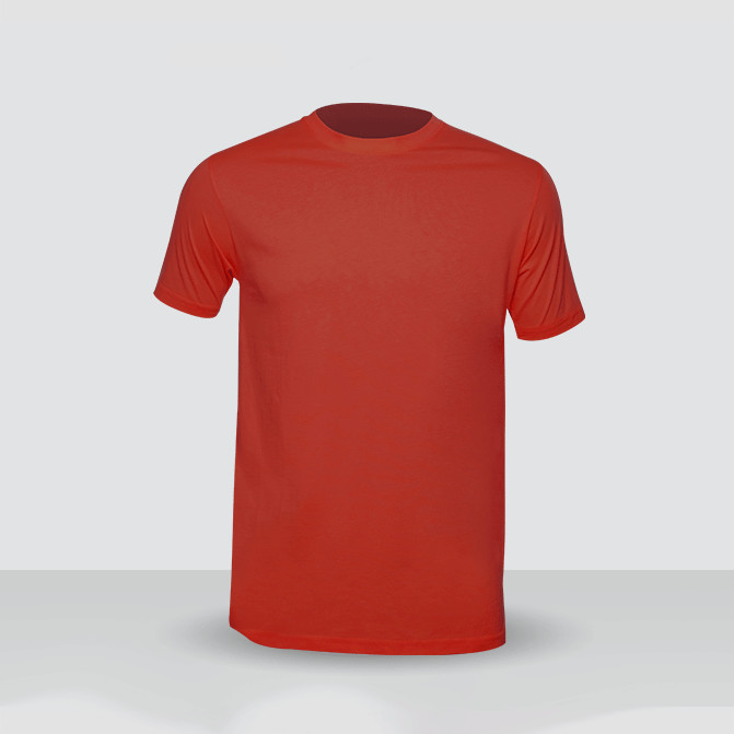 Youth Standard Royal Red