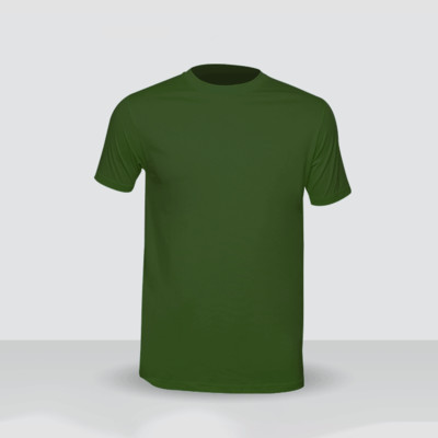 Youth Standard Royal Military Green