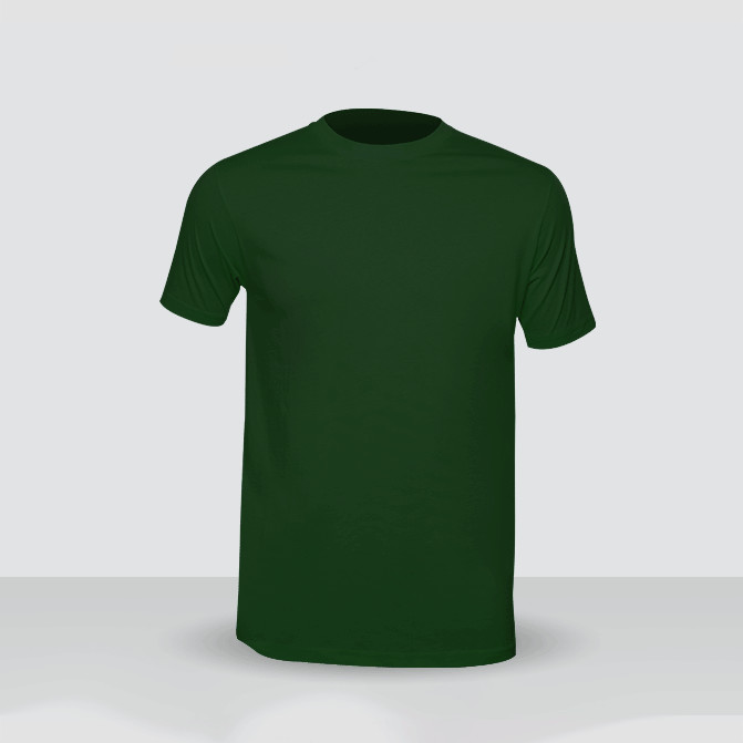 Youth Standard Royal Forest Green