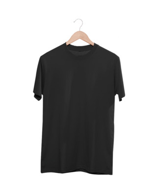 Youth Standard Tee Black