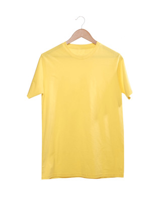 Youth Standard Tee Yellow