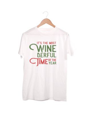 T-shirts Winederful