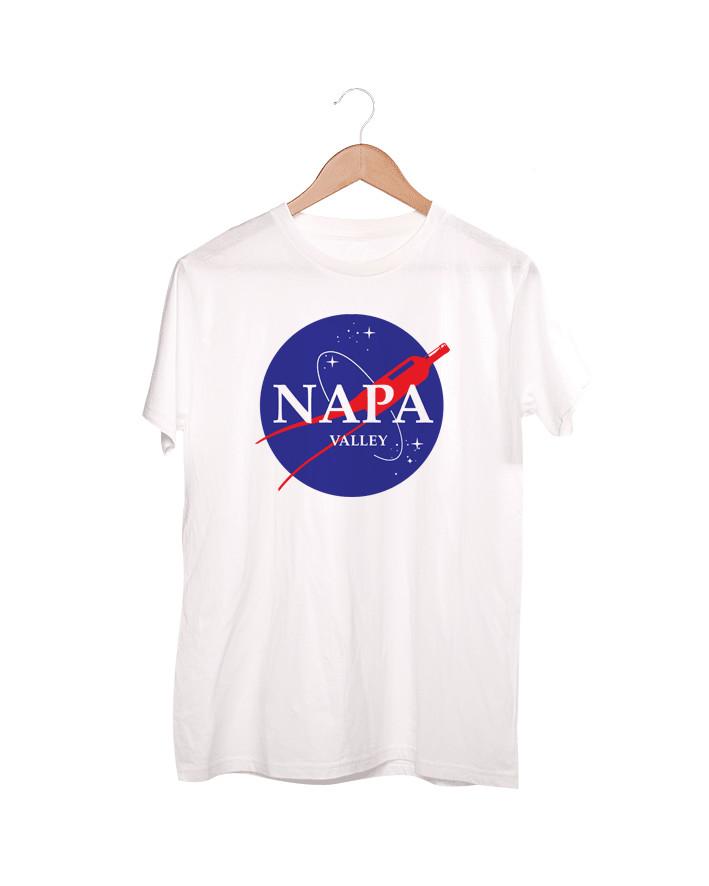 T-shirts N.A.P.A