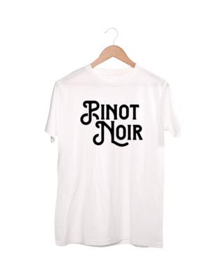 T-shirts Pinot Noir