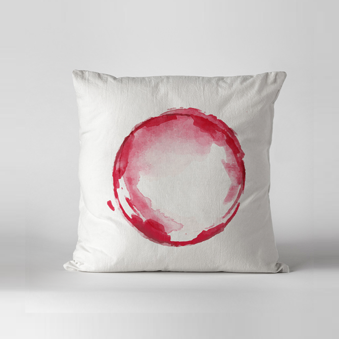 Party Foul Pillow Cover