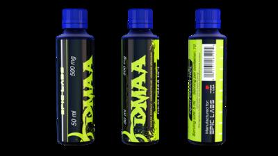 Жидкий DMAA от Epic Labs (экстракт герани) 10 порций
