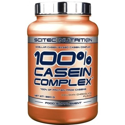 Казеин Scitec Nutrition 100% CASEIN COMPLEX