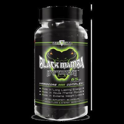 Жиросжигатель Black Mamba (90 капсул)