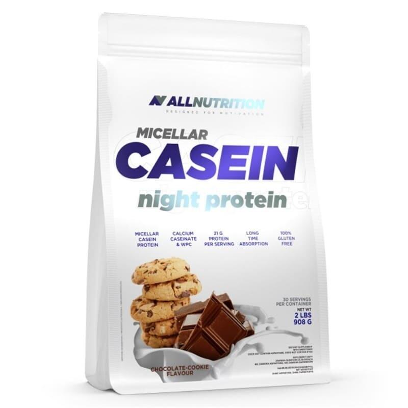 Казеиновый протеин (Micellar Casein Night Protein)