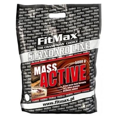Гейнер от FitMax Mass Active 20