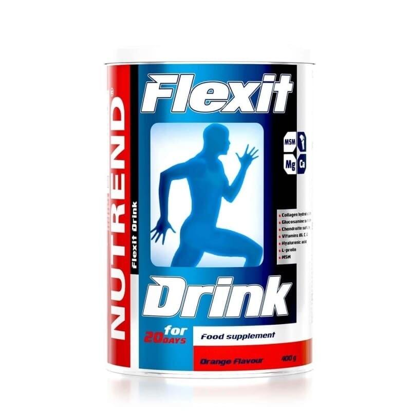 Хондропротектор Flexit drink от Nutrend