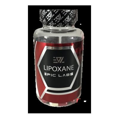 Жиросжигатель Lipoxane (30 порций)