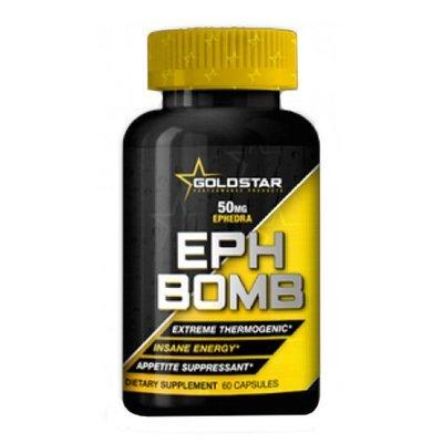 EPH BOMB Gold Star (30 порций)
