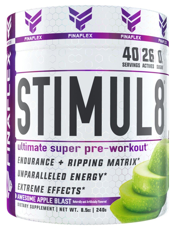 Предтреник Stimul8 (40 порций)