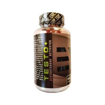 Бустер тестостерона Testo+ (60 капсул) Epic Labs