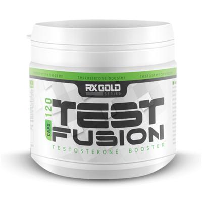 Бустер тестостерона Test Fusion (120 капсул)