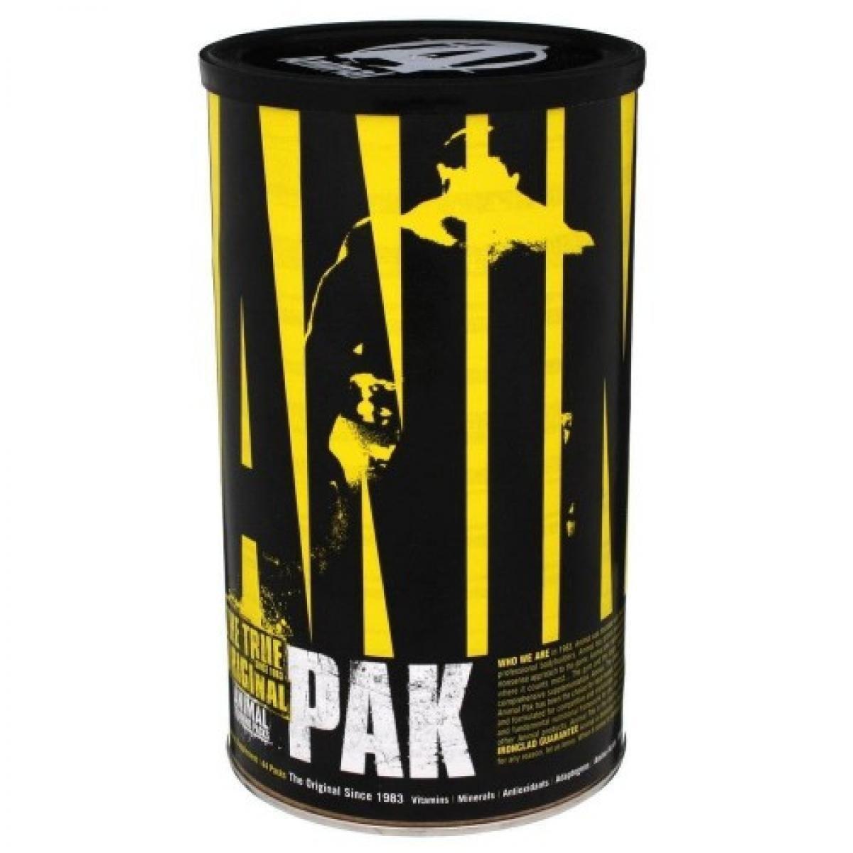 Animal Pak (44 пак.) от Universal Nutrition