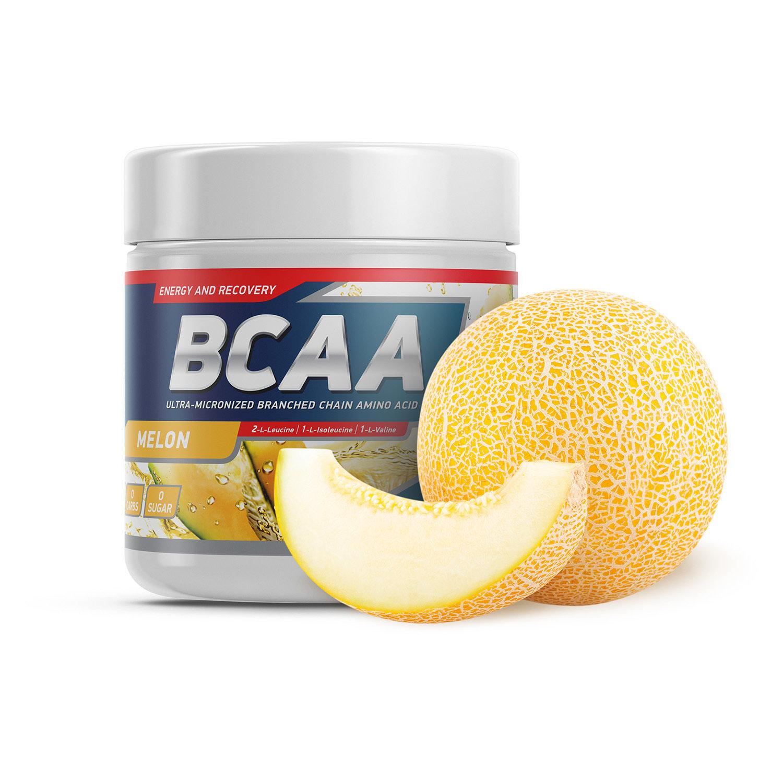 BCAA Geneticlab 2:1:1, 50 порций