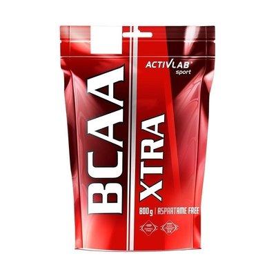 ACTIVLAB BCAA (БЦАА) XTRA (Экстра), 800 гр.