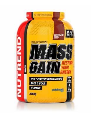Mass Gain от Nutrend 1000-2250гр