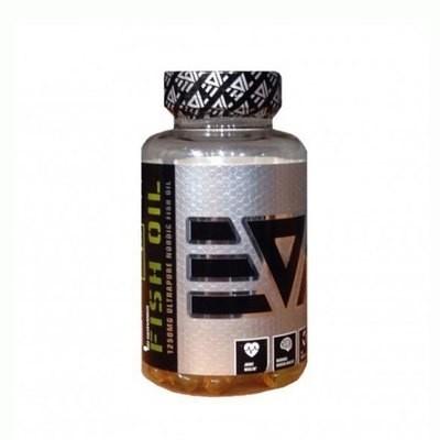 Рыбий Жир 72% (Omega-3) от EPIC LABS 60 капсул