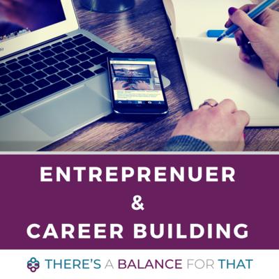 Entrepreneur and/or Career Building Package