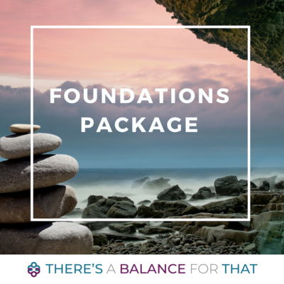 Foundations Package